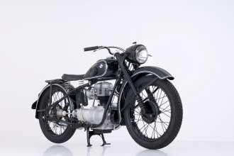 Blechspielzeug Spielzeug Blechmodell Bmw Motorrad 1932 Weniger Teuer