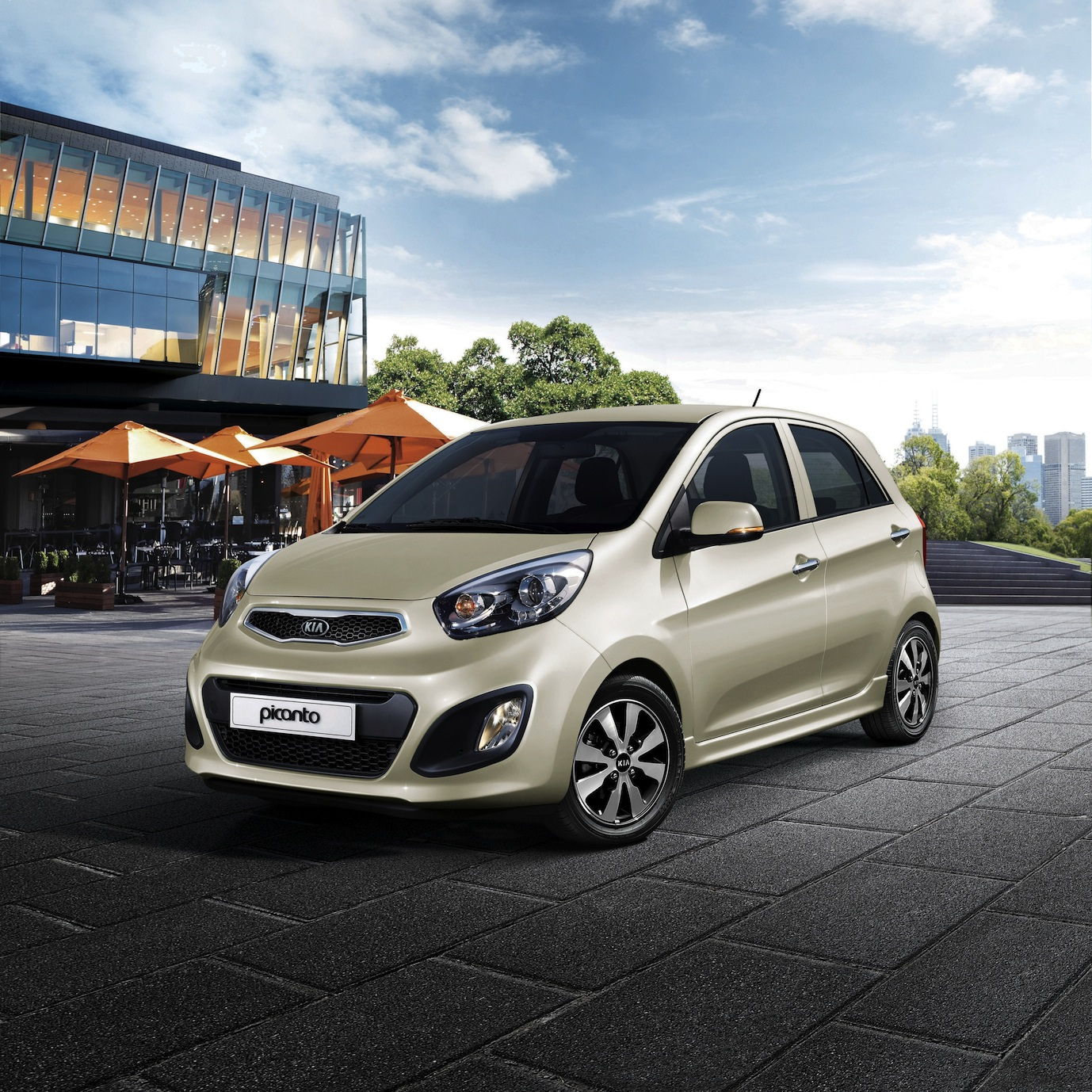 kia picanto 1 0 lpg erster kia in europa mit autogasanlage ab werk autocreative. Black Bedroom Furniture Sets. Home Design Ideas